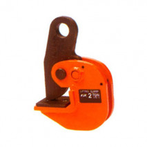 HHLC Type Lifting Clamp