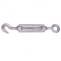 Turnbuckles Commercial Type With Hook And Eye