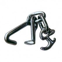 Cluster Hook R-T-J Double Ring