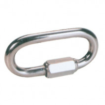 Stainless Steel Quick Hook, A.I.S.I. 304 Or 316
