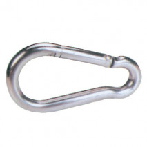 Stainless Steel Snap Hook, A.I.S.I. 304 Or 316